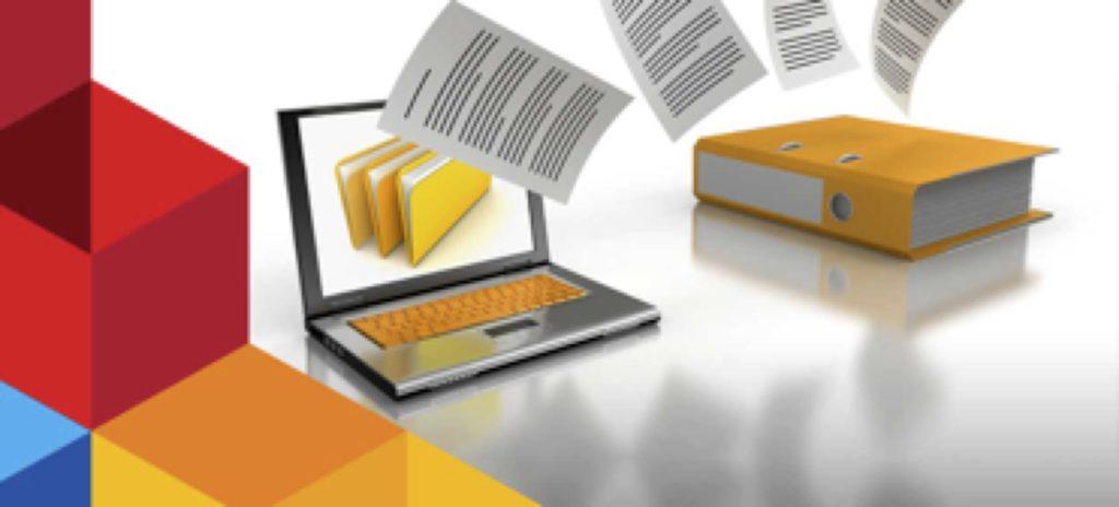 come conservare le fatture elettroniche